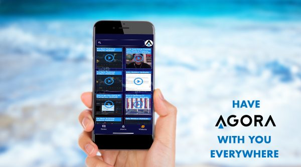 Agora on Android